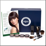 Mineral Makeup Kit - Deluxe