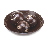 Umber Decorative Ball Set (SKU: 10015352)