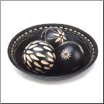 Ebony Decorative Ball Set (SKU: 10015353)