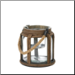 Old World Camping Lantern Small
