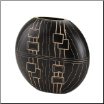 Artifact Decorative Vase (SKU: 10016035)