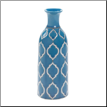 Merit Pale Blue Vase (SKU: 10016515)