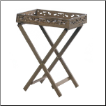 Estate Wooden Tray Table (SKU: 10016898)