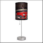 Corvette Hangar Lamp