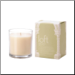 Loft Earth Green Candle
