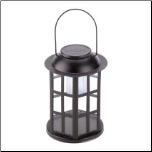 Solar Carriage Lantern