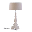 French Country Table Lamp
