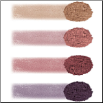 Mineral Eye Shadow Collection