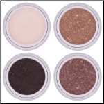 Mineral Eye Shadow Collection - Fine Wines of France