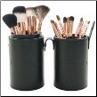 Mineral Makeup Brush Kit
