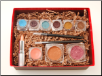 Youngevity: Mineral Makeup