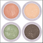 Mineral Eye Shadow Collection - Summer Glow in Hawaii