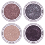 Mineral Eye Shadow Collection - Divine Night in Rome