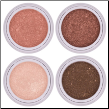 Mineral Eye Shadow Collection - Bohemian Sunsets
