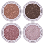 Mineral Eye Shadow Collection - Secret Garden