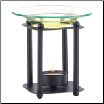 Modern-Art Oil Burner (SKU: 38217)