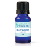 Eucalyptus Radiata Essential Oil – 10ml (SKU: Y-67017)