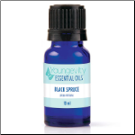 Black Spruce Essential Oil – 10ml (SKU: Y-67053)