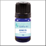 Jasmine 10% Essential Oil – 5ml (SKU: Y-67071)