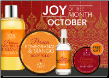 Joy of the Month Club Gift Set