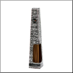 Zebra Print Incense Sticks