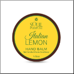 Hand Balm By Soul Purpose