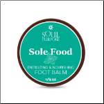 Sole Food Foot Balm By Soul Purpose