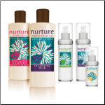 Nurture Collection By Soul Purpose