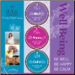 Well Being Trio Gift Set By Soul Purpose