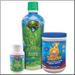 Healthy Body Start Pak - Shellfish Free by Youngevity (SKU: Y-10251)