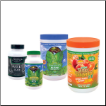 Healthy Body Blood Sugar Pak 2.0 by Youngevity (SKU: Y-10254)