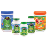 Healthy Body Digestion Pak 2.0 by Youngevity (SKU: Y-10257)