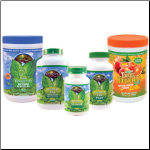 Healthy Body Brain and Heart Pak 2.0 by Youngevity (SKU: Y-10258)