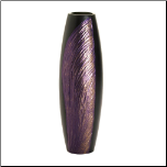 Orchid Wing Decorative Vase (SKU: 10016036)