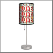 The Beatles Love Lamp