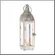 Ornate Candle Lantern