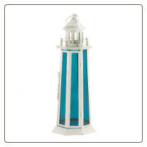 Nautical Candle Lamp