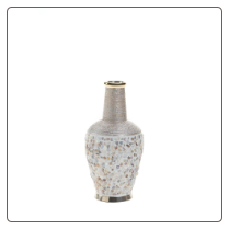 Short Seaside Decorative Vase