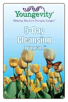 Youngevity 5-Day Cleansing Program