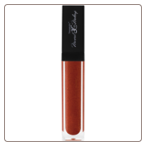 Mineral Makeup Vivid Liplock Plus - Poppy