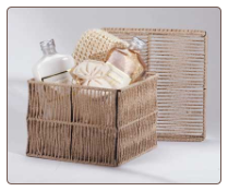 Vanilla Milk Gift Set