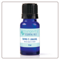 Thyme Ct. Linalool Essential Oil – 10ml
