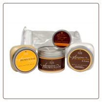 Pamper Me Silly Gift Sets By Soul Purpose