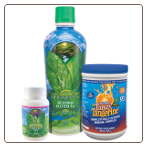 Healthy Body Start Pak - Shellfish Free by Youngevity