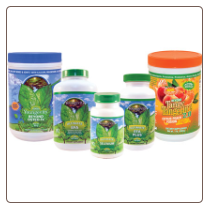 Healthy Body Brain and Heart Pak 2.0 by Youngevity