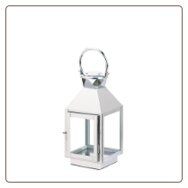 Dapper Small Lantern