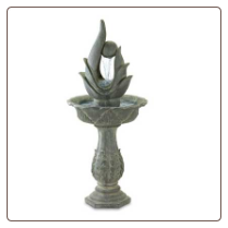Designer Fountain With Stand