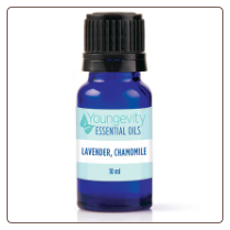 Lavender Chamomile Essential Oil Blend – 10ml