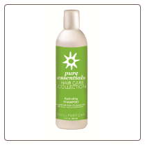 Pure Essentials Shampoo By Soul Purpose