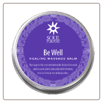 Massage Balm By Soul Purpose